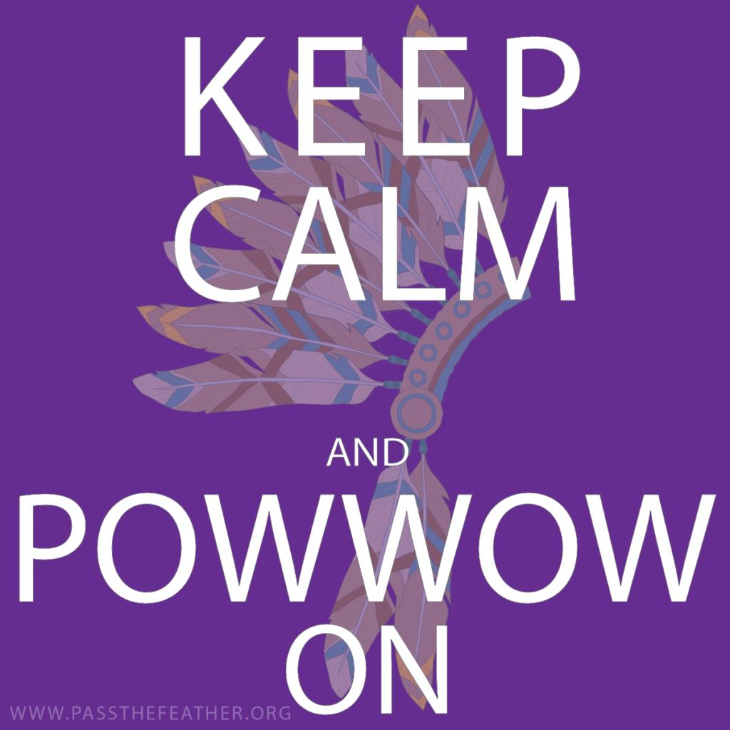 POWWOW-ON