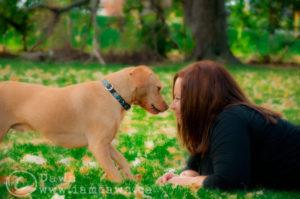 girlanddog