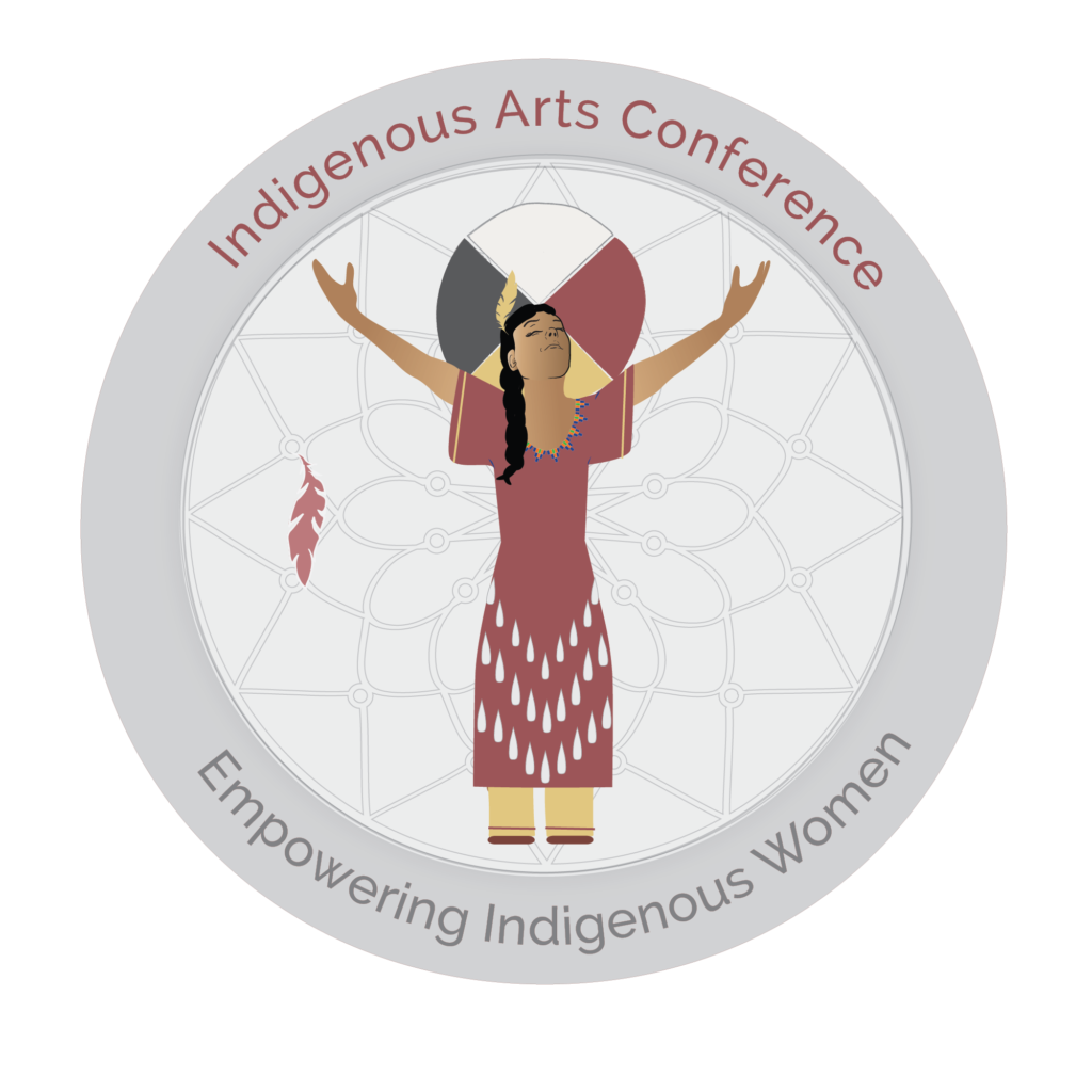 Indigenous Women's Arts and Entrepreneurship Conference, Indigenous Arts Conference, Pass The Feather, Aboriginal Arts Collective of Canada, Willis College, St. Laurent Shopping Centre