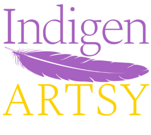 IndigenARTSY, Indigenous arts marketplace, native american art, native art, smudge feathers